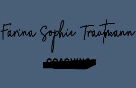 Farina Sophie Trautmann Coaching